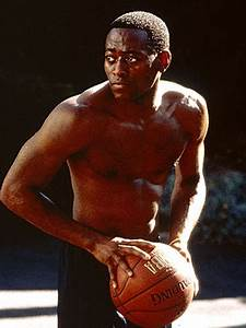 Omar Epps, Love & Basketball | Men in Uniform: 25 Sports ...