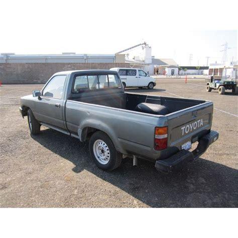 1993 toyota hilux truck