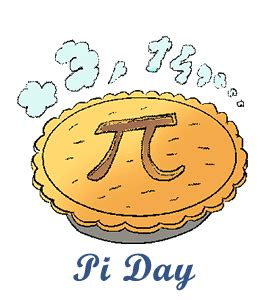 National Pi Day 2018