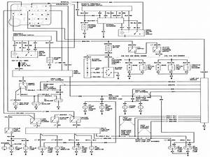 Fiat Ducato 1990 Wiring Diagram