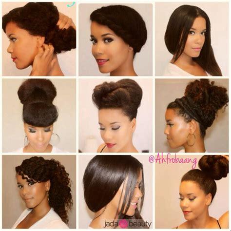 natural hair tutorials on loxabeauty com natural hair