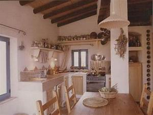Küchen Und Esszimmerstühle : gemauerte k che haus k che esszimmer ~ Watch28wear.com Haus und Dekorationen