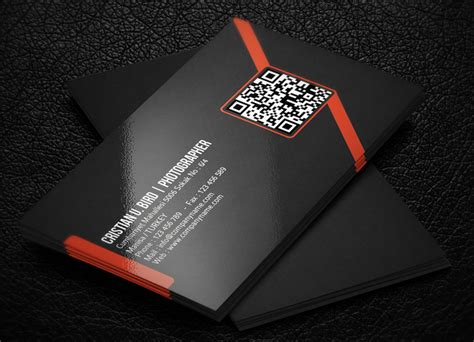 creative business card designs studio km