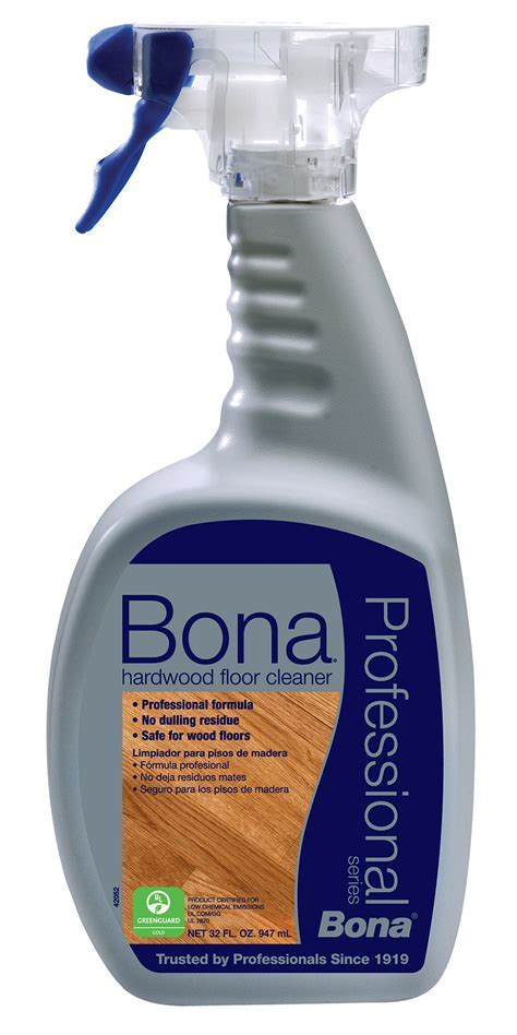 Bona Pro Series, Hardwood Floor Cleaner, Ready to Use