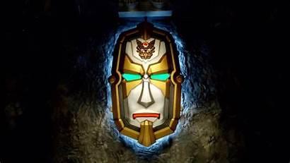 Gosei Rangers Megaforce Power Super Wiki Zordon