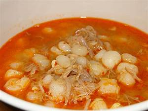 Easy to Make Mexican Pozole Soup A Cowboy's Wife