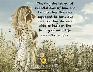 Bask in life... Daily Acceptance Quotes