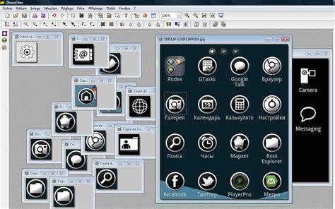 creer icone bureau créer des icônes personnalisées pour go launcher ex les