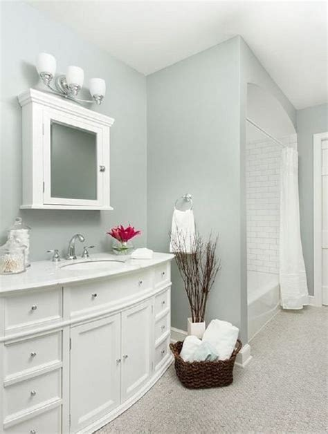 Windowless Bathroom Paint Colors by 8 Enlightening Color Ideas For Windowless Bathroom