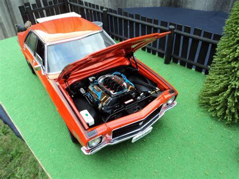 ford v8 supercars specs