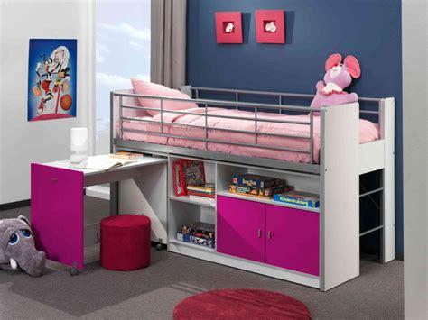 bureau pour fille lit superpose avec bureau 28 images lits superpos 233