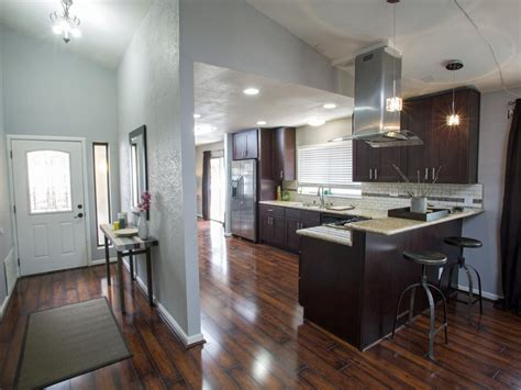 kitchen wood laminate flooring photo page hgtv 6570