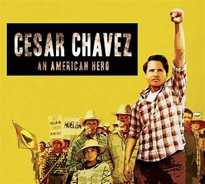 """Cesar Chavez"" Only Part of The Untold Story 