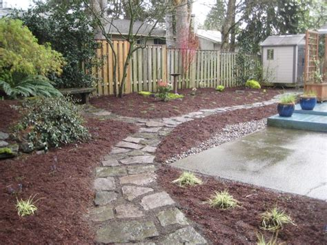 78 best images about scaped yards on for