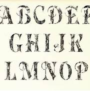 Type Of Letters Writing Different Kinds Of Lettering Styles Az