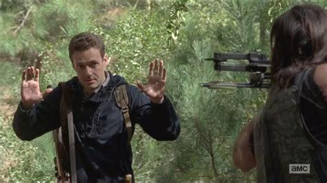 Ross Marquand Was A Broke Fan Watching The Walking Dead