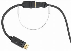 Lockit Cable Adapter Tether