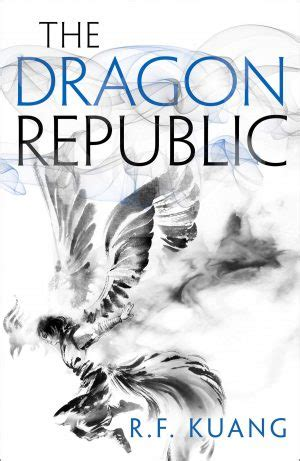 dragon republic  poppy war book  goldsboro books