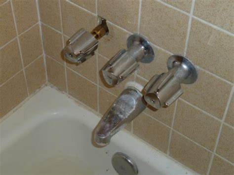 bathtub knob replacement replace shower 3 handle valve sofa shower handle valve