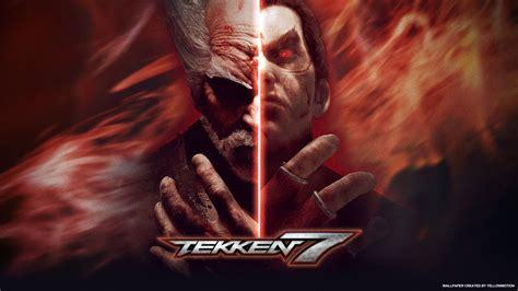 Rainbow Six Siege Background Hd Tekken 7 Hd Wallpapers Whb Gamers Greed