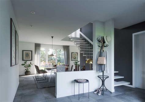 Moderne Häuser  Zeitlos & Geradlinig