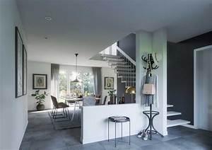 Moderne Häuser Mit Grundriss : moderne h user zeitlos geradlinig ~ Markanthonyermac.com Haus und Dekorationen