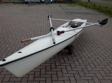 Skiff Light Virus Boat by Roeiboten Friesland De Gratis Advertentiesite Voor