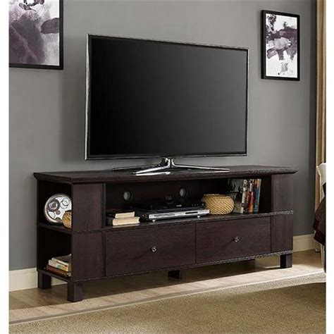 Tv Stand With Mount Up To 60