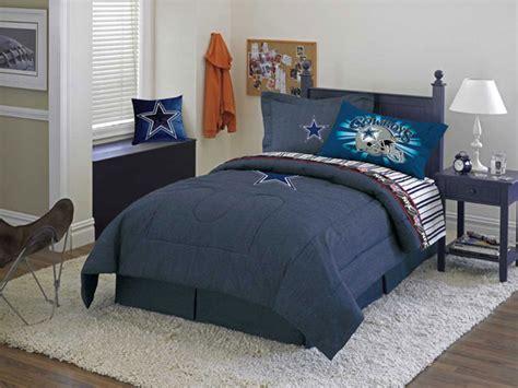 dallas cowboys bedroom set dallas cowboys nfl team denim comforter sheet set