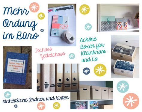 Küche Ordnung Tipps by Plauderpost 5 Tipps F 252 R Mehr Ordnung Im B 252 Ro