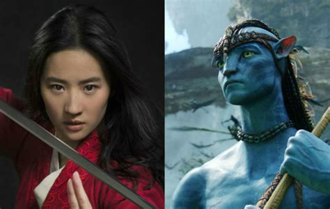 Disney delays release of 'Mulan', the next 'Star Wars ...