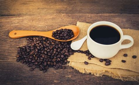 These two things don't typically go together, but they have been linked by medical professionals. Age-Related Inflammation Reduced by Caffeine - Medical Bag