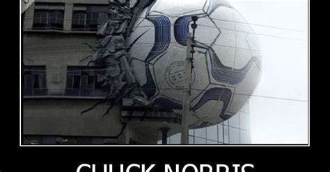 chuck norris football chuck norris enjoys a game of football from time to time