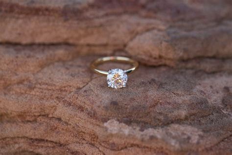 best simple wedding ring simple and minimalist engagement ring you want to bridalore
