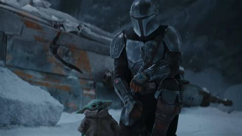 Baby Yoda returns in 'The Mandalorian' season 2 trailer ...