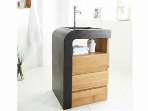 Meuble Salle Bain Castorama : meuble d angle salle de bain castorama digpres ~ Melissatoandfro.com Idées de Décoration