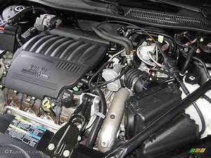2006 Chevrolet Monte Carlo Ss 5 3 Liter Ohv 16