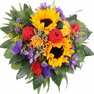 Bilder Von Blumenstrauß : blumenstrau shining sun premium blumen online verschicken auf ~ Buech-reservation.com Haus und Dekorationen