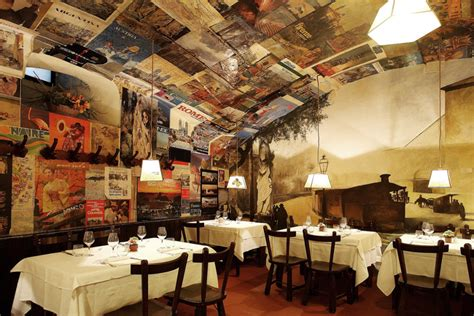 Best Florence Italy Restaurants 10 Best Restaurants In Florence Livitaly Tours