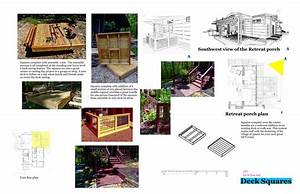 Deck Squares Deck System Diy Plans And Detailed Step By