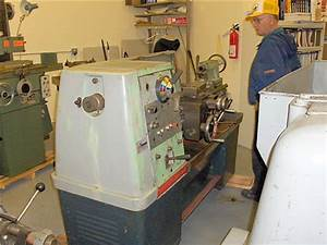 Clausing  Colchester 15 Lathe Information Wanted