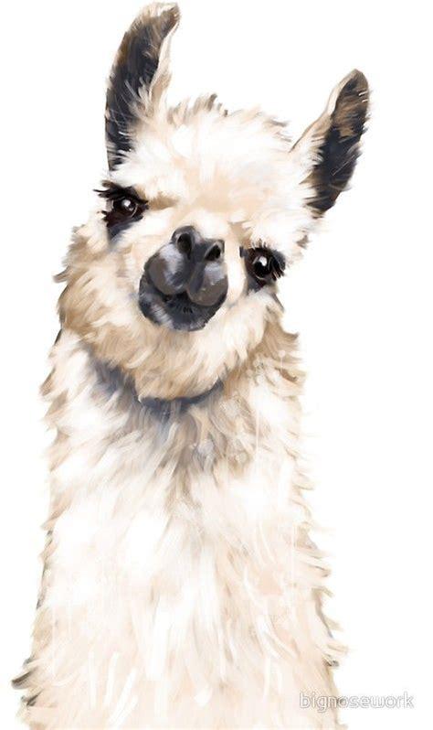 llama sticker   alpacas   llama llama