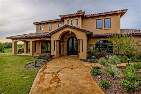 mission style house plans mediterranean house style tile floor plan house style design