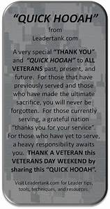 Veterans Day Me... Military Aid Quotes