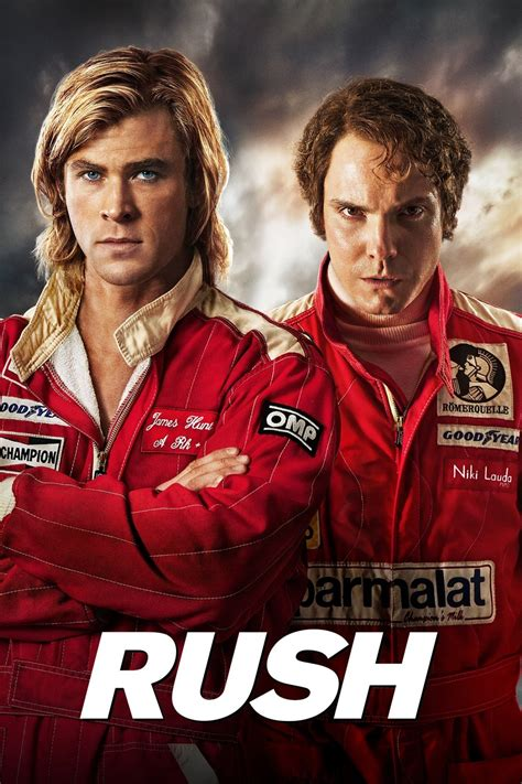 Rush - Movie info and showtimes in Trinidad and Tobago ...