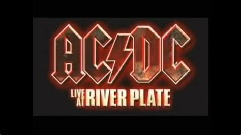 AC/DC Live at River Plate Countdown Trailer: Day 5 - YouTube