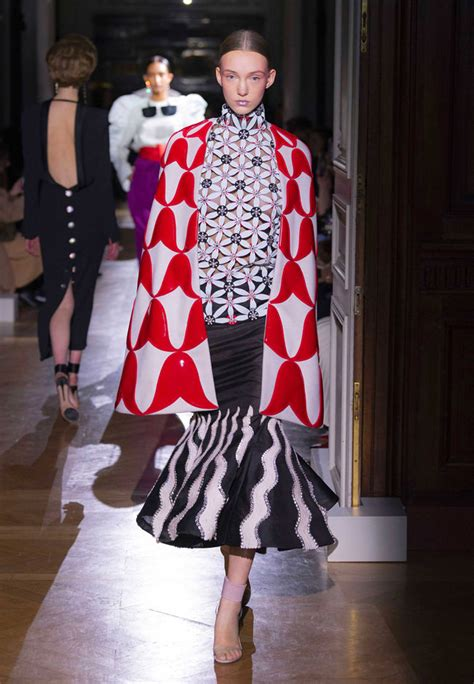 paris fashion week valentino spring couture