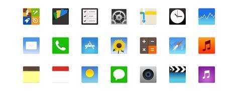 Aplica El Estilo De Ios 7 A Tu Android  El Androide Libre