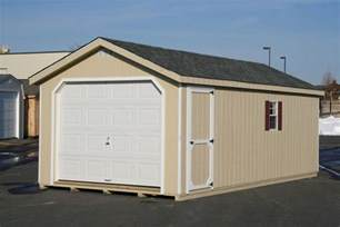 amish built 12x24 a frame garage storage shed duratemp wood t111 pre built ebay