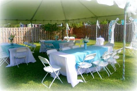 Home Garden Wedding Ideas #501